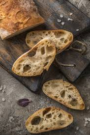 Ciabatta Bread The Hole Story All Our Way
