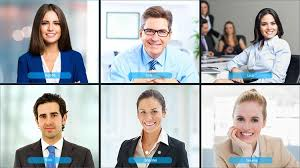 Video Conference Open Source Web Conferencing Software For Online Meetings