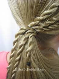 Hairstyles For School Step By Step Quick And Easy Hairstyles For School Step By Step Inspiration