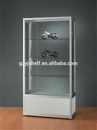 surprising small display cabinets for collectibles wall display cabinets for collectibles boutique fixtures small glass