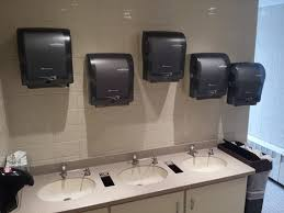 Commercial Bathroom Paper Towel Dispenser Best If You're Going To Invest In 48 Paper Towel Dispensers Invest In A