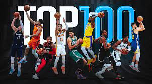 Top 100 NBA players of 2022: Ranking ...