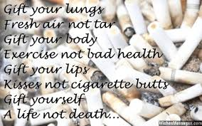 Quit Smoking Quotes Motivation to Quit Smoking Inspirational Quotes and Messages 37