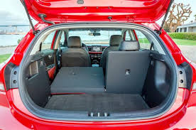 kia rio 5 2018. unique kia 2018 kia rio 5door red rear hatch on kia rio 5 s