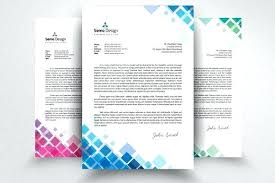 Professional Stationery Template Grey Formal School Letterhead Professional Stationery Templates Word