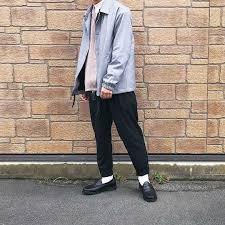 2019春メンズの流行ファッションは人気のジャケットやトレンドを紹介