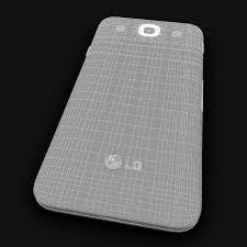 LG Optimus G Pro E985 Smartphone Black ...