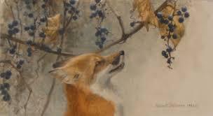 robert bateman fox and gs