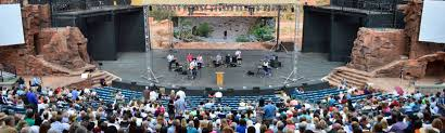 Tuacahn Amphitheatre Tickets And Seating Chart