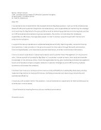Data Analytics Cover Letter Cover Letter Sihem Chaibi Big Data