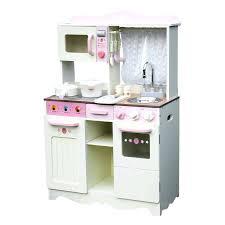 wooden toy kitchens kids wooden play kitchen w accessories white pink wooden play kitchen kmart nz