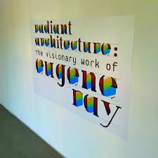 Sdsu School Of Art And Design Sdsu Professor Creates Visionary Art The Daily Aztec
