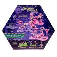 """Игровой <b>набор</b> """"Цветочная галактика. Планета Коралловых гроз ..."""