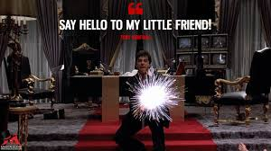 Tony Montana Quotes - MagicalQuote