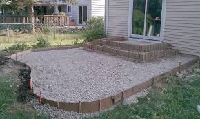 simple patio designs concrete. Concrete Patio Designs Nz Pictures With Pavers Simple R