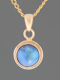 paua pearl pendant 14ct gold 9mm pearl pp301 nz 1 365 00