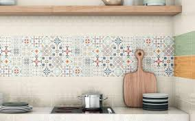 kitchen wallpaper ideas uk designs bq