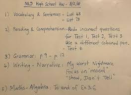 essay about illnesses writing skills ppt