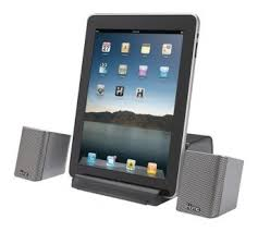 speakers for iphone. ihome idm15 portable rechargeable bluetooth stereo speakers for iphone /ipod/ipad iphone