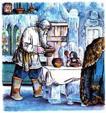 Реферат на тему Художник иллюстратор В М Конашевич страница  hello html m12a585b8 jpg
