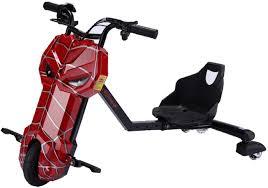 Buy COOLBABY-<b>Drift electric</b> super high power scooter <b>children drift</b> ...