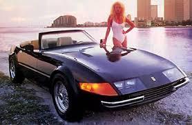 23 Daytona Ideas Daytona Ferrari Miami Vice