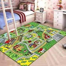 round football memory foam area rug carpet