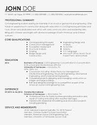 The Death Of Engineering Student Resume Information Ideas