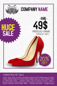 Shoe Drive Flyer Template 230 Shoes Customizable Design Templates Postermywall