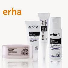 harga perawatan kulit erha clinic acne series body lotion