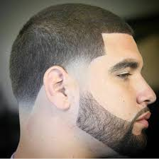 Hairstyle Gorgeous Bald Fade Haircuts For Men