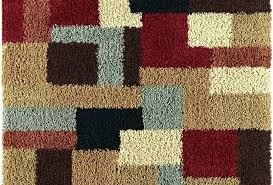 large size of multi color block area rugs awesome nice rag rug colored full chevron