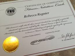 New Certification And Nice Recognition Does This Blog Make Us Look