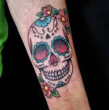 At Jgei Venturini Jessica Mexican Skull Grazie Monica