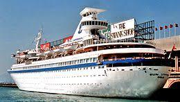 Royal Caribbean Cruise Ship Size Chart Royal Caribbean International Wikipedia