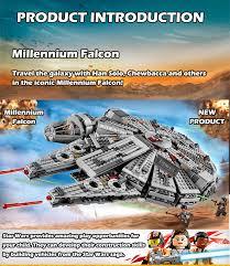<b>Star</b> Wars Force Awakens <b>Millennium Falcon</b> solo Figure ...