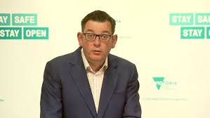 Victoria's latest coronavirus rules, explained. Daniel Andrews Announces Lifting Of Coronavirus Restrictions In Melbourne To Bring All Victoria To Same Settings Abc News