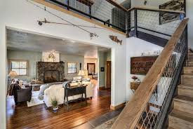 a stone s throw bed breakfast entrance stairway upstairs living room