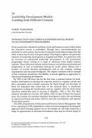 Scholarship Essay Leadership Example Sample Scholarship Essays