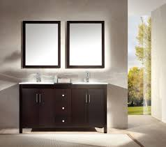 Bathroom Double Vanity With Top 60 Inch Vanity Single Sink 60