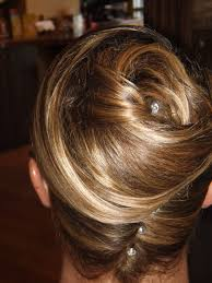 French Twist Hair Style french twist hairstyles beautiful hairstyles 7585 by stevesalt.us