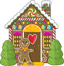 gingerbread house clipart background. Exellent Clipart Gingerbread House Clipart Free At GetDrawingscom  For  Stock For Background