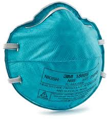 N95 Mask Size Chart 3m Health Care Particulate Respirator And Surgical Mask