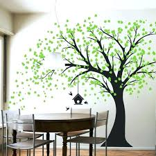 wall tree stencil tree stencil for wall image of stencils wall stencil tree branch with birds