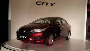 new car launches for 2014Honda City diesel and other models Hondas new launches for 2014