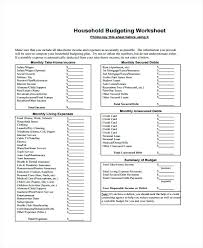 How To Make Budget Plan For Home How To Plan Monthly Home Budget How ...