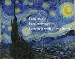 Van Gogh Famous Quotes