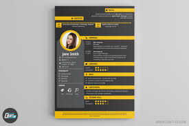 Creative Resume Builder Resume Templates