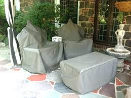 cover outdoor furniture. Clear Vinyl Furniture Covers Outdoor Garden Chair Patio Swing Cover C