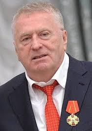 Жириновский Владимир Вольфович Википедия Владимир Вольфович Жириновский